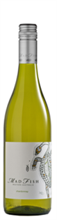 Mad Fish Chardonnay 2015 750ml